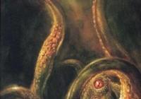 挪威海怪深海可骇的怪鱼怪兽